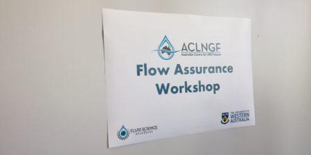 7th Flow Assurance Workshop