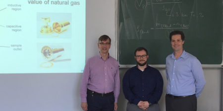 Ruhr Uni Collaboration