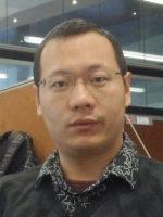 Jianwei Du