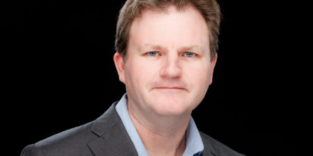 Mike Johns Awarded IChemE Fellow