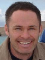 Dr Paul Stanwix