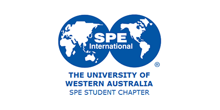 UWA SPE Awarded Outstanding Student Chapter