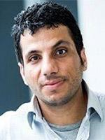 Saif Al Ghafri
