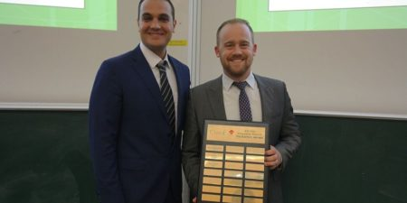 UWA Defend JCEC Research Excellence Title