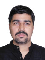 asheesh passport pic