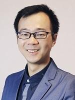 Xiaoxian Yang-200x150