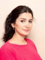 Sahar ghasemi